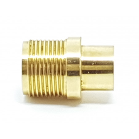 MB Turbo Connector