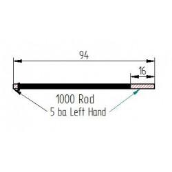 Onoto Standard type rod